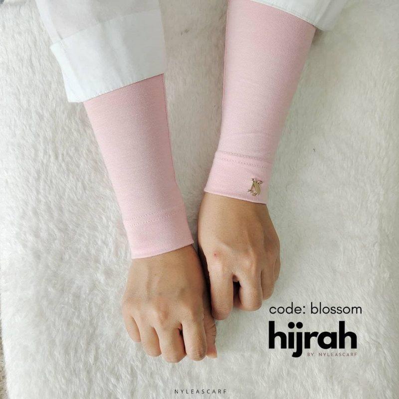 Hijrah Handsock Blossom