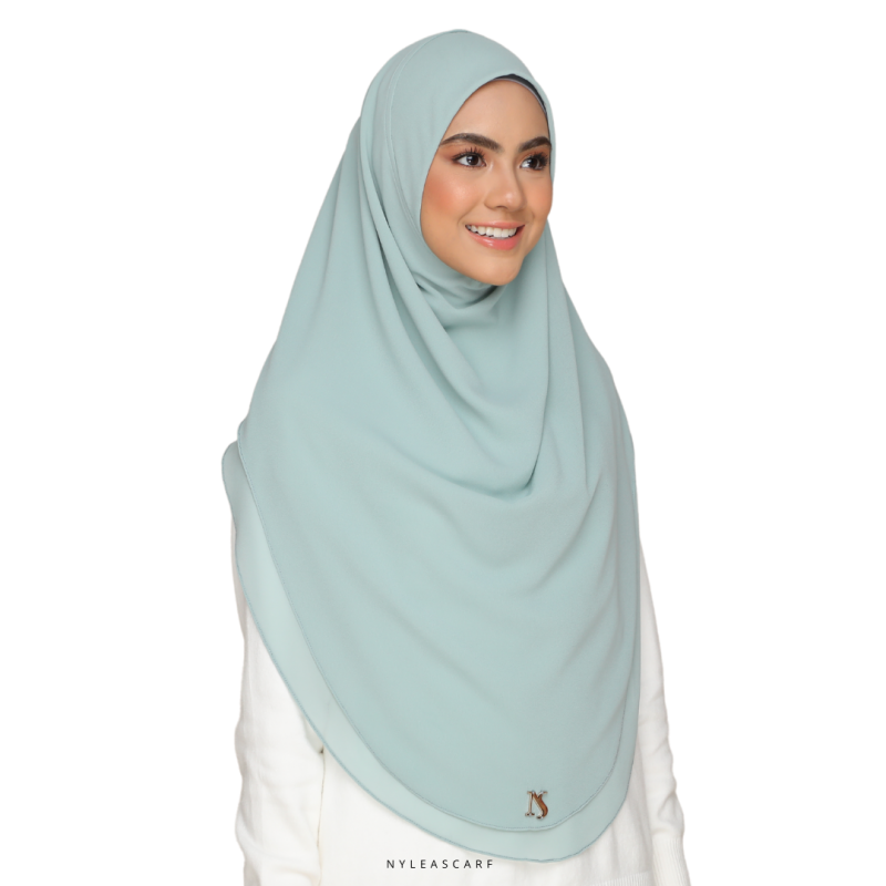 Mysara Dusty Teal
