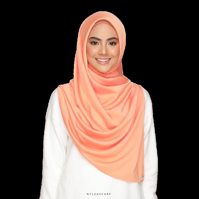 Musalmah Brick Orange